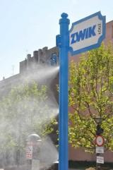 Czy w Łodzi nie zabraknie wody? W upalne dni zużywamy jej znacznie więcej...
