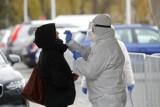Koronawirus w Warszawie i na Mazowszu. Raport 8.01: Ilu jest zakażonych? Aktualne dane z regionu