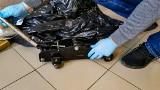Białostocka policja zatrzymała 22-latka podejrzanego o kradzież sześciu katalizatorów (zdjęcia, wideo)