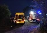 Nie żyje dziecko, które wpadło do studni w Borkowie Starym pod Kaliszem. 2,5-letni chłopiec walczył o życie przez kilka tygodni