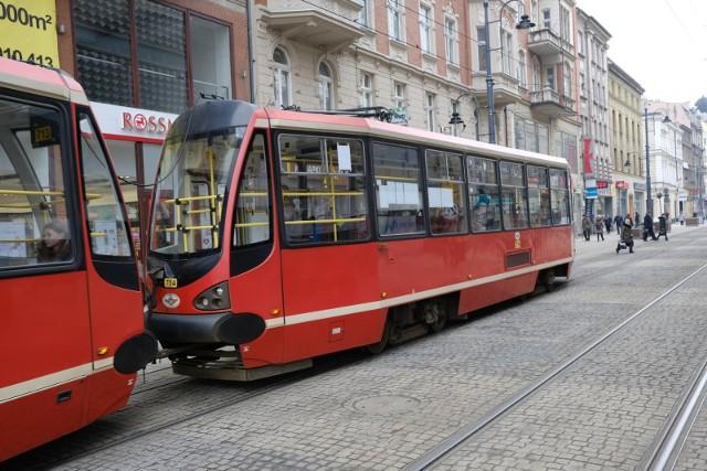 W Katowicach powstanie nowa linia tramwajowa