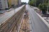 Za tydzień otworzą nowy przystanek na Grabiszyńskiej