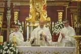 Diecezja sosnowiecka: Nie ma dyspensy od mszy świętych, mimo wzrostu zakażeń. Tylko wyjątki. Biskup Grzegorz Kaszak podtrzymał decyzję