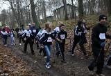 Festyn rodzinny Hanza Nordic Walking w Słupsku