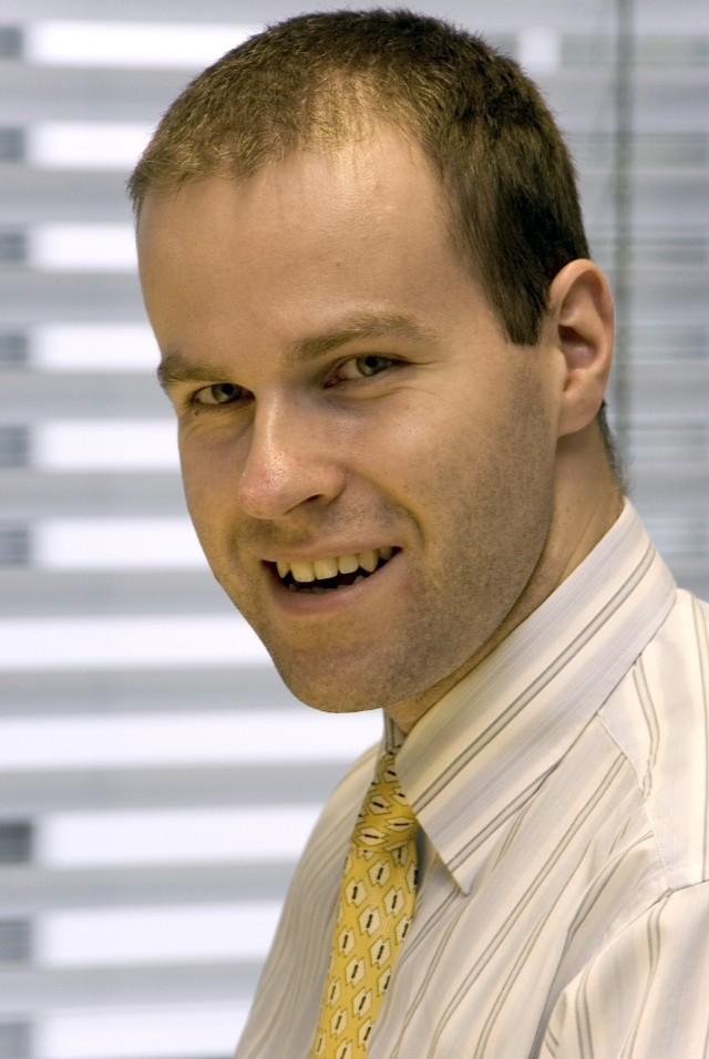 W 2009 roku liczba upadłości wzrośnie o minimum 20% - uważa Tomasz Starus z Euler Hermes.