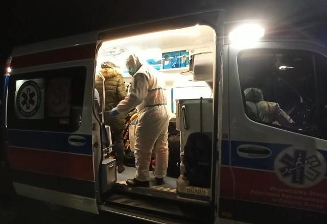 Mała Ania Orłowska trafiła w czwartek do szpitala, stwierdzono niewydolność oddechową. Rodzice proszą: Bądźcie z nami!