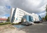 Zakażonych koronawirusem przybywa. Jakie są możliwości szpitala przy ul. Arkońskiej w Szczecinie?