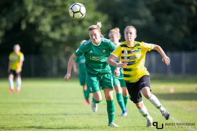 Piłkarki TS ROW Rybnik nie otrzymały licencji na występy w Ekstralidze.