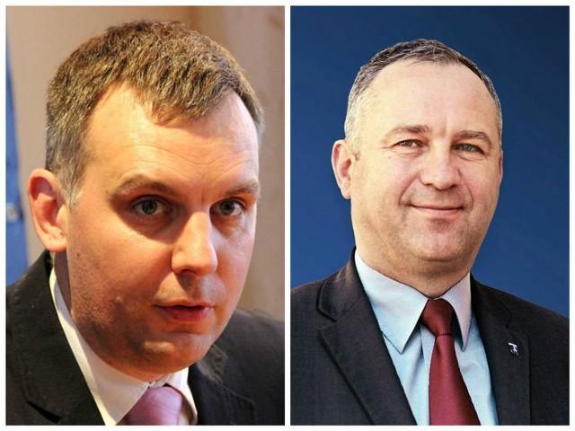 Wyniki II tury wyborów 2014 w Pelplinie