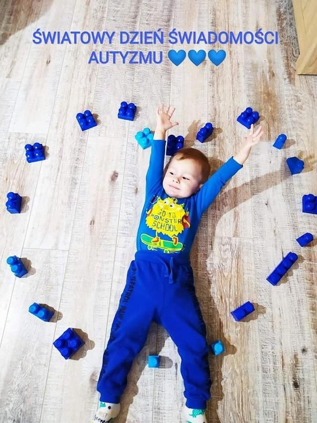 Światowy Dzień Świadomości Autyzmu w Przytocku