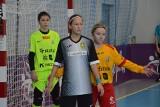 Futsal dziewcząt. Wierzbowianka w ćwierćfinale Młodzieżowych Mistrzostw Polski