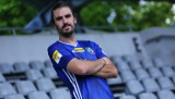 Zdumiewający transfer Miedzi Legnica. Finalista Ligi Europy wzmacnia Miedziankę