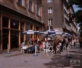 Wspomnień czar. Krakowskie kawiarnie na starych fotografiach. Pamiętacie?
