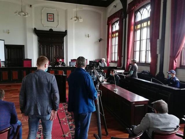 Sąd Apelacyjny zgodził się z werdyktem bydgoskiego sądu. Podtrzymał karę 4,5 roku więzienia dla Eugeniusza S.