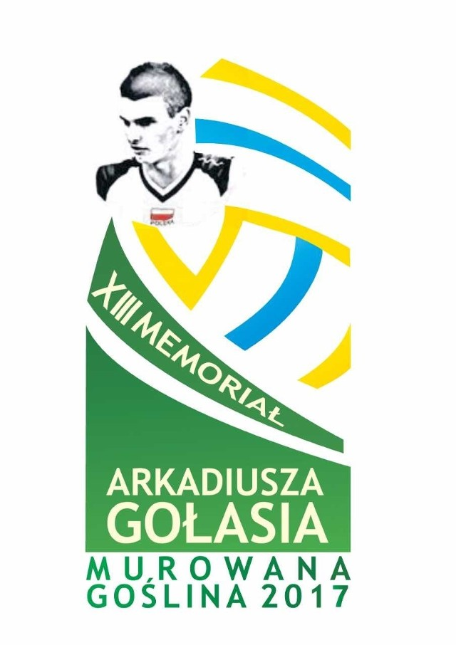 W tym roku odbędzie się trzynasta edycja Memoriału Arkadiusza Gołasia