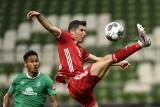 Bayern Monachium mistrzem Niemiec ósmy raz z rzędu. Robert Lewandowski przypieczętował obronę tytułu [WIDEO]