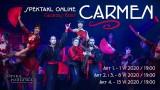 """OiFP online. """"Carmen"""" G. Bizeta - retransmisja za darmo (zdjęcia, wideo)"""