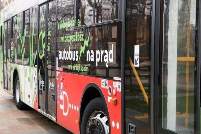 Autobusy elektryczne w Opolu. Ratusz postanowił nie dopłacać do zakupu pojazdów. Będzie nowy przetarg