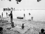 Opolskie wakacje sprzed lat. Tak pół wieku temu wypoczywano nad wodą i nie tylko!