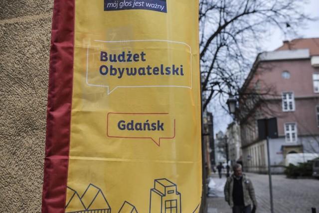 Budżet obywatelski w Gdańsku - znamy zwycięskie projekty