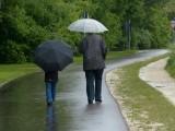Pogoda na piątek, 14 maja 2021 roku. To będzie pochmurny i deszczowy dzień, ale już bez nawałnic