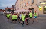 Pędzący Po Nocy przez Białystok. Bieg Atak na rekord świata II ma połączyć biegaczy z regionu