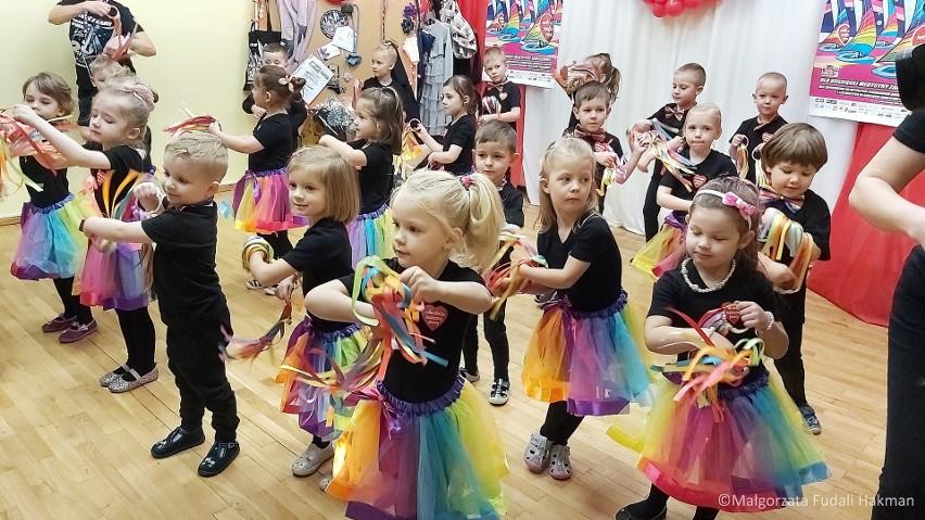 Przedszkole WOŚP zawsze gra z orkiestrą