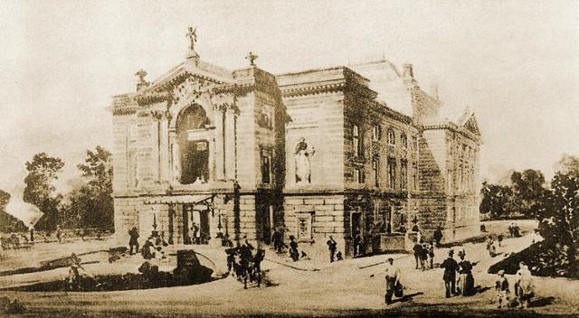 Teatr Polski w Bielsku-Białej obchodził 125-lecie