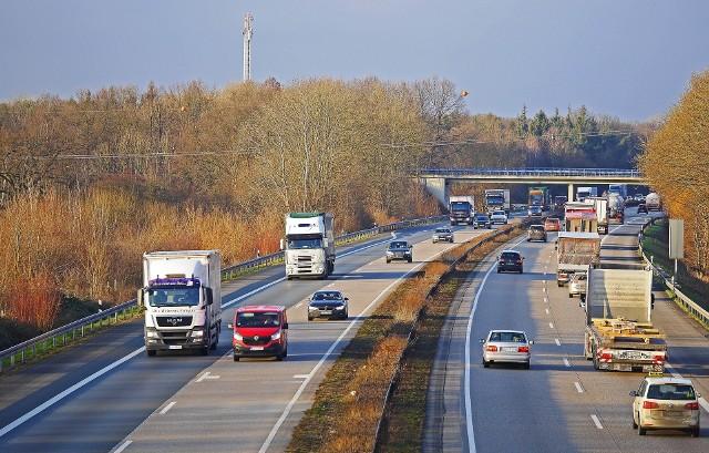 Za dwa lata koniec darmowych autostrad w Niemczech
