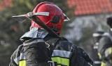 KARGOWA. Pożar w fabryce Nestle w Kargowej. Konieczna była ewakuacja pracowników. Nikomu nic się nie stało