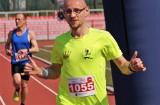 Green Run (Bieg Zielony) w Inowrocławiu. Zdjęcia z półmetka i mety