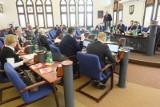Rady Okręgów i podział administracyjny Torunia - radni chcą w nich zmian