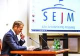 Donald Tusk: Tomasz Arabski nie był w żadnym stopniu odpowiedzialny za katastrofę smoleńską