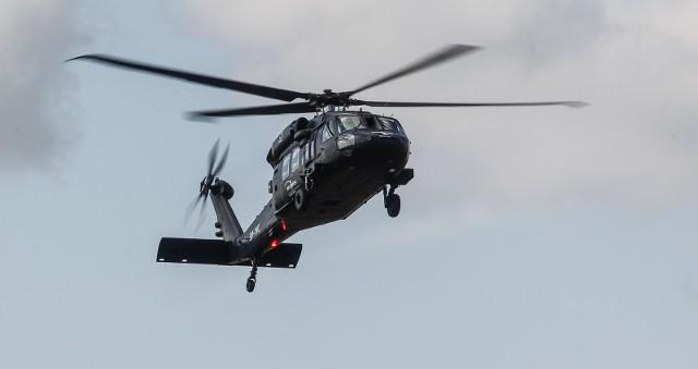 Black Hawki z Mielca mają zasilić Polskie Siły Specjalne.