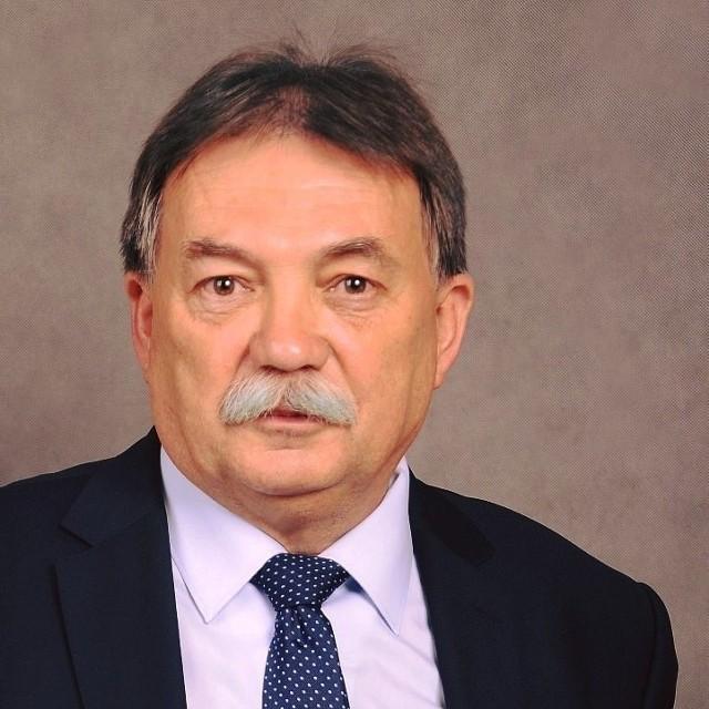 Wybory samorządowe 2018. W Szczekocinach druga turaW pierwszej turze Krzysztof Dobrzyniewicz zdobył 1105 głosów i nie wszedł do II tury wyborów