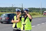 Kieleccy policjanci apelują: nie rozlewaj krwi na drodze! Akcja z Regionalnym Centrum Krwiodawstwa i Krwiolecznictwa w Kielcach [WIDEO]
