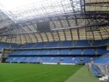 INEA Stadion: POSiR rozprawia się z usterkami. I rozmawia o pieniądzach