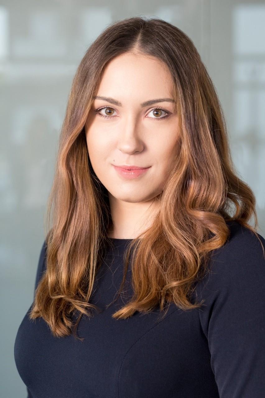 Nikola Misiek, kancelaria prawna Ecovis Milczarek i Wspólnicy