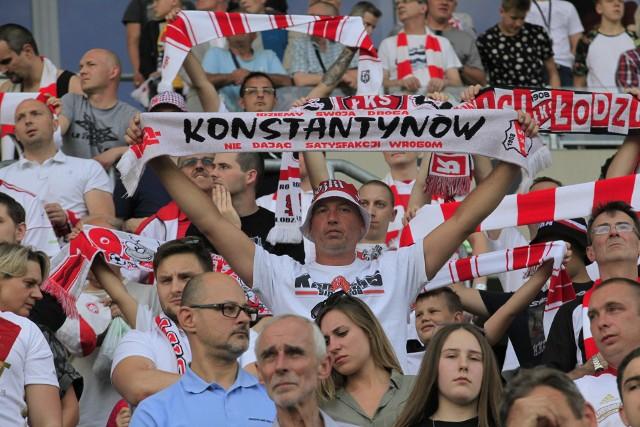 ŁKS Łódź żegna II ligę. Szykuje się wielka feta