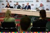 Zarząd województwa podlaskiego o półmetku swojej kadencji: Podążamy szybką ścieżką wzrostu