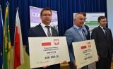 Dofinansowanie dla samorządów z powiatu sępoleńskiego i tucholskiego na inwestycje na terenach popegeerowskich