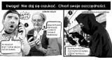 Policyjny komiks ostrzega seniorów przed oszustami [ZDJĘCIA]