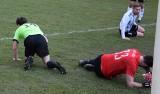 Drzonkowianka Racula strzela na 1:0, Chynowianka Zielona Góra ratuje remis. Podział punktów w derbowym meczu w klasie okręgowej