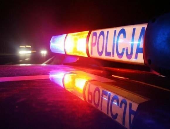 Do zdarzenia doszło w miniony wtorek wieczorem w jednej z miejscowości w Gminie Narewka.