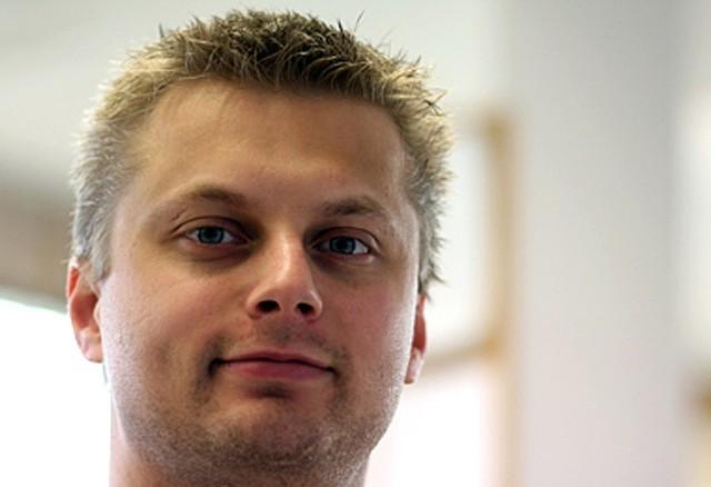 Jarosław Sołomacha