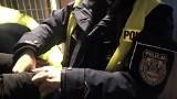 Napadli z nożem na salon gier w Żaganiu. Trafili już za kratki