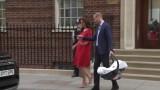 Imię dziecka Williama i Kate. Para książęca ogłosiła imię Royal Baby 3. Bukmacherzy nie trafili. Jest mało brytyjskie