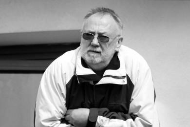 Zmarł Artur Strychalski, wieloletni opiekun zielonogórskich sekcji kartingowych.