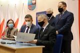 1,7 miliona złotych dla gmin Dwikozy, Klimontów i Wilczyce z Rządowego Funduszu Rozwoju Dróg