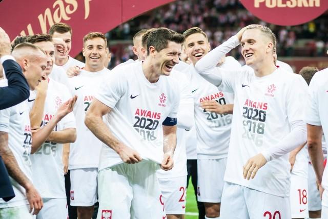 Pokonując w październiku 2:0 Macedonię Północną Polska zapewniła już sobie awans na Euro 2020